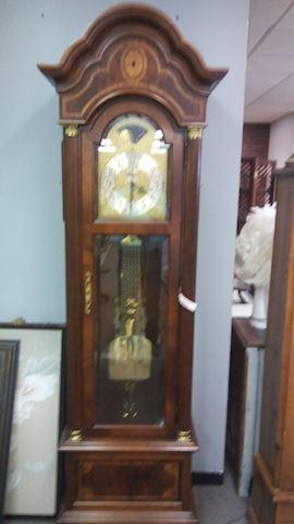 Herman Miller Grandfather Clock - #5233