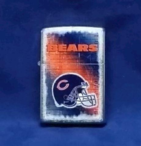 Zippo Lighter- Bears