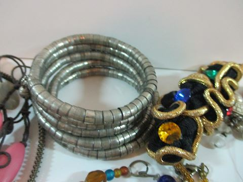 A Vintage to Now All Wear 2.6lb Lot of Jewelery