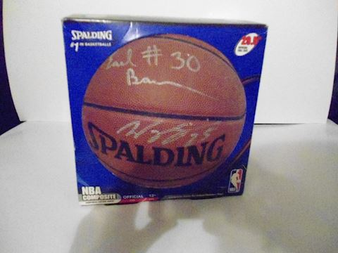 Miami Heat signed Ball