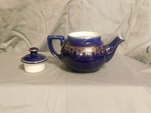 Hall Mini Teapot