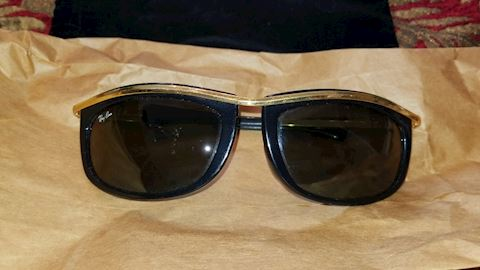 Ray Ban sunglasses Vintage