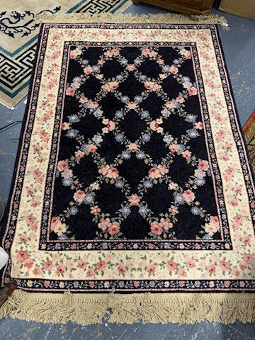 Kara Stan carpet