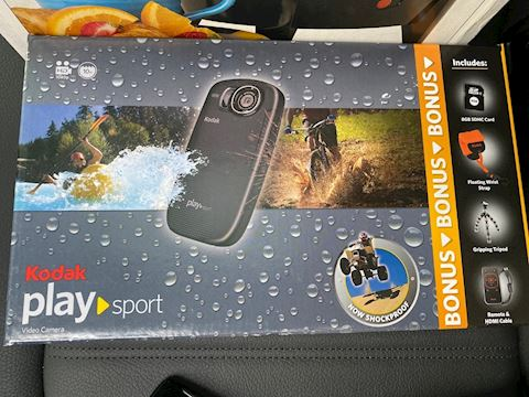 Kodak Play Sport