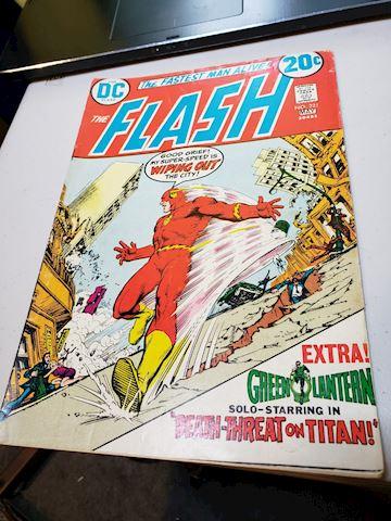 The Flash #221