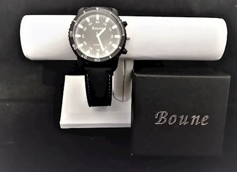 Handsome Men's Boune Watch