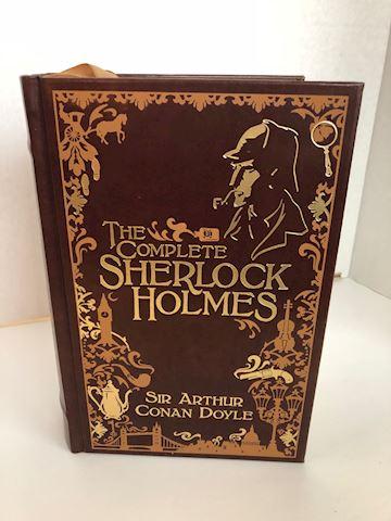 Barnes & Noble Classics Sherlock Holmes - 1 Total