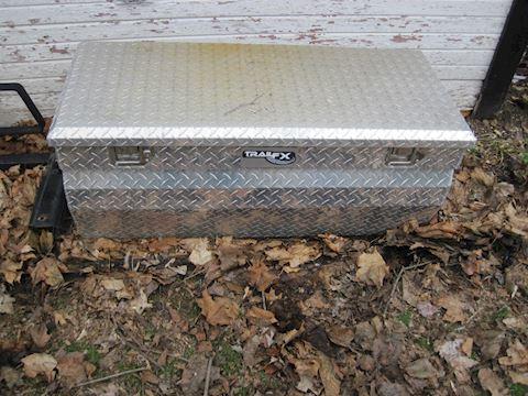 Trail FX Truck Tool Box