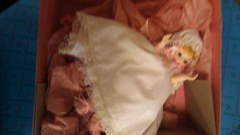 Doll - Item #3895