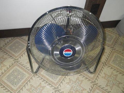 """Lakewood 20"""" Fan"""