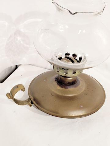 VintageOil Lamp