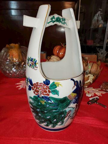 Chinese Well Bucket