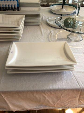 Rectanglular plates - set/3