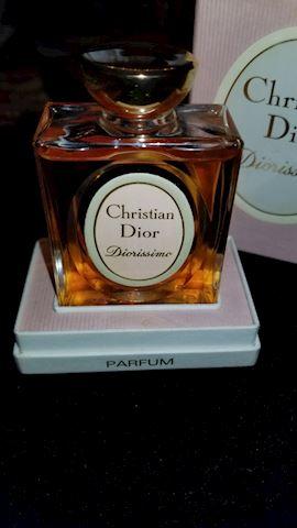 Vintage Christian Dior Parfum