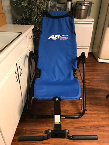 AB Lounge Sport chair