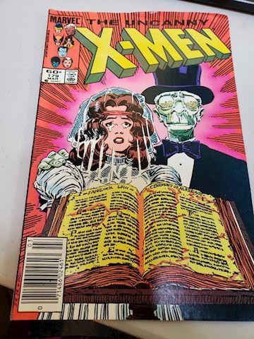 Uncanny X-Men Issue 179