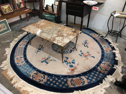 Beautifull Colorful Carpet