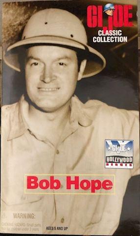 Bob Hope GI Joe Classic Collection