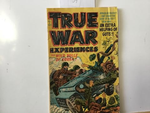 True Wars