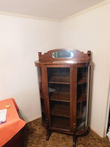 174 Display Cabinet
