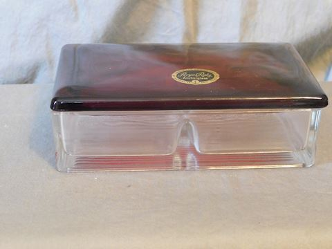 Cigarette Box/Card Box