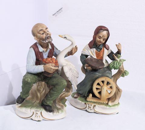 Napcoware Figurines C-6141