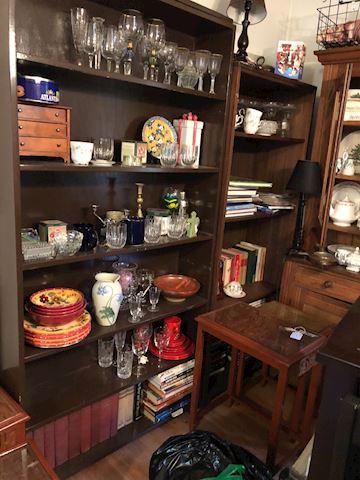 Furniture, art, home decor