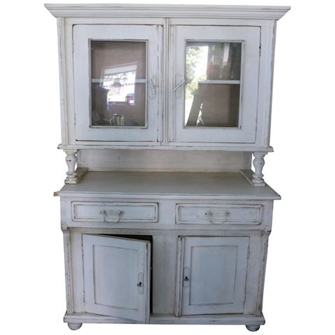1920'S CABINET