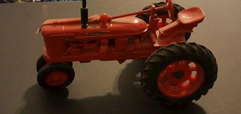 Vintage McCormick Farmall Model Tractor