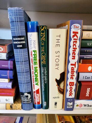 20 Book Lot