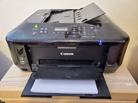 Canon MX432