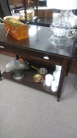 Side Table - #5315