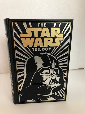 Barnes & Noble The Star Wars Trilogy - 1 Total