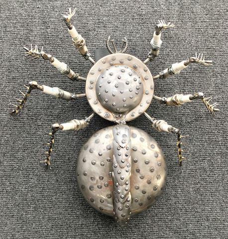 Giant Tarantula Spider