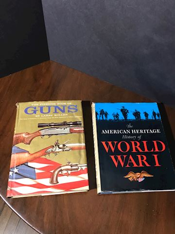 Liv.  547.  Pair of Books