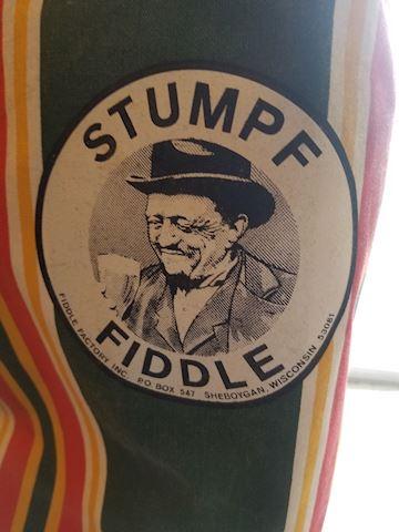 STUMPF Fiddle