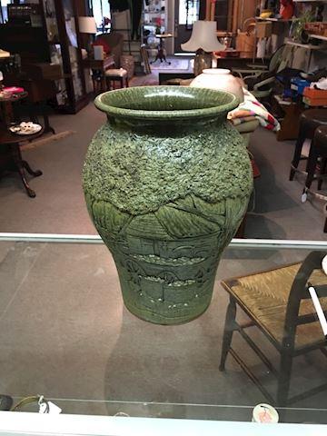 Michael Crocker Pottery