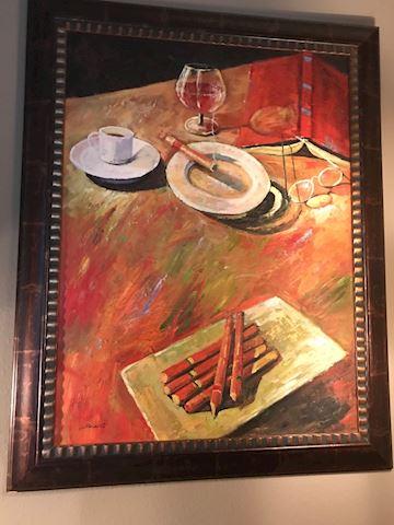 Barsotti Painting