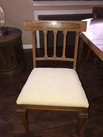Dining Room Chair (6 available)