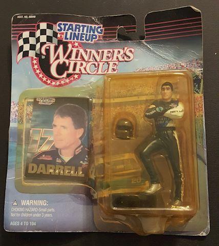 Vintage Racing Toy