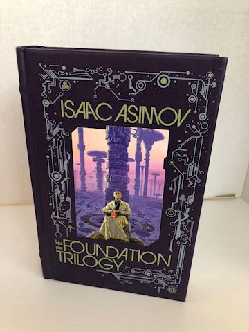 Barnes & Noble Classic Isaac Asimov - 1 Total