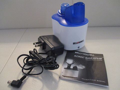 Personal Dehumidifier