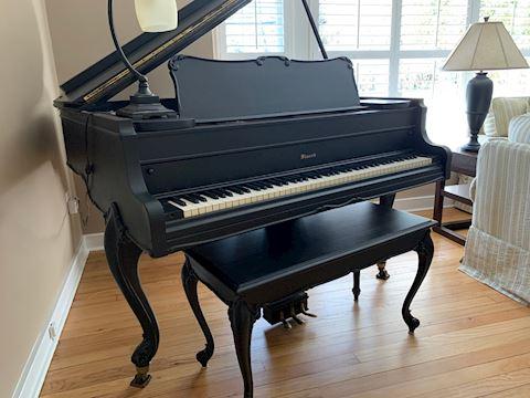 Starck Baby Grand Piano
