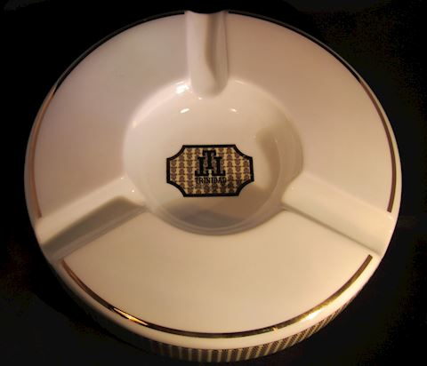 Trinidad Cigar Ashtray (New)