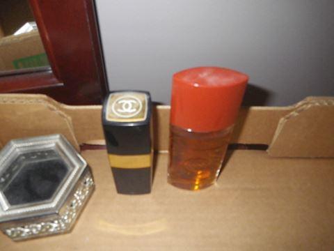 Lot #71 - Chanel  & Opium Perfume