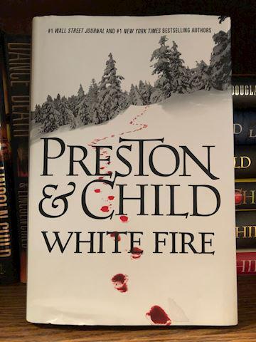 Preston & Child Books - 11 Total
