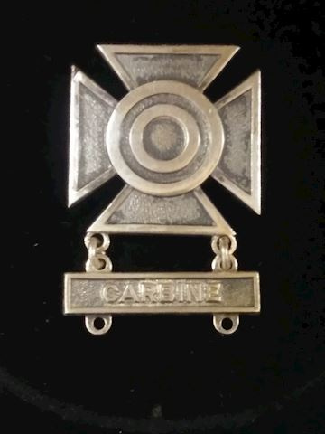 WWII Army Medal