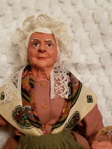 Santon Doll