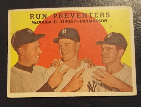 Run Preventers McDougald, Turley & Richardson
