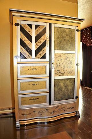 Pulaski 'Keepsake' Collection Armoire